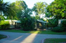 Cardwell Van Park - Coogee Beach Accommodation