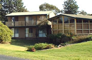 Orbost Countryman Motor Inn - Coogee Beach Accommodation