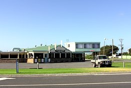 Schomberg Inn Hotel Motel - Coogee Beach Accommodation