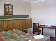 Boyne Island Motel And Villas - Coogee Beach Accommodation