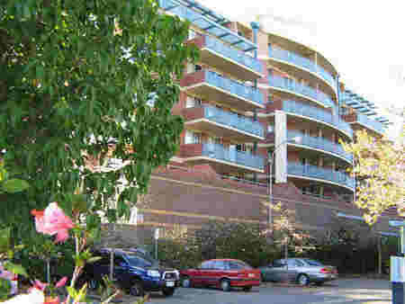 Adelaide Central Apartments - Coogee Beach Accommodation