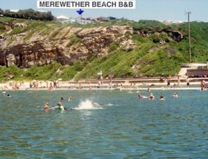 Merewether Beach B And B - Coogee Beach Accommodation