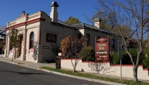 Colonial Motel - Omeo - Coogee Beach Accommodation