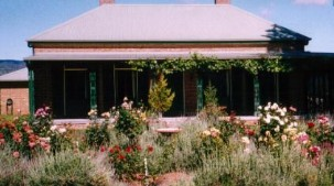 Old Wallinga Country - Coogee Beach Accommodation