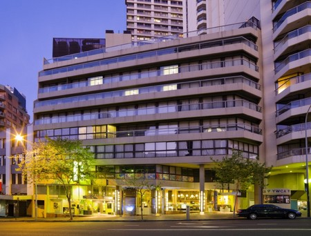 Y Hotel Hyde Park - Coogee Beach Accommodation