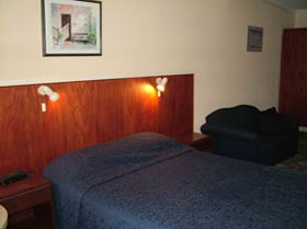 Ship Inn Motel - Coogee Beach Accommodation
