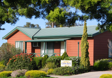 Port Lincoln Cabin Park - Coogee Beach Accommodation
