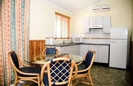 Dunleith Tourist Park - Coogee Beach Accommodation