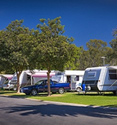 Yarrawonga Holiday Park - Coogee Beach Accommodation
