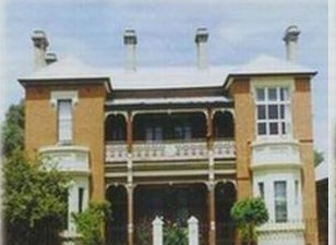 Strathmore Victorian Manor - Coogee Beach Accommodation