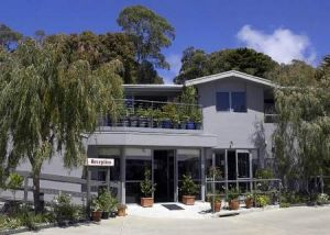 Comfort Inn Lorne Bay View - Coogee Beach Accommodation