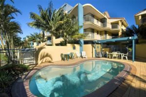 Surf Club Apartments - Coogee Beach Accommodation