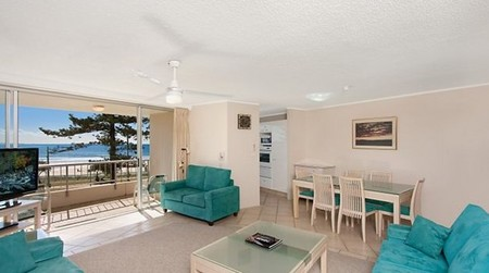 Rainbow Place Holiday Apartments - Coogee Beach Accommodation
