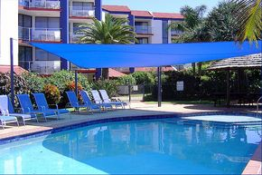 Casablanca Beachfront Apartments - Coogee Beach Accommodation