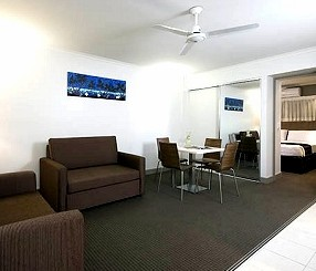 Cairns Colonial Club Resort - Coogee Beach Accommodation