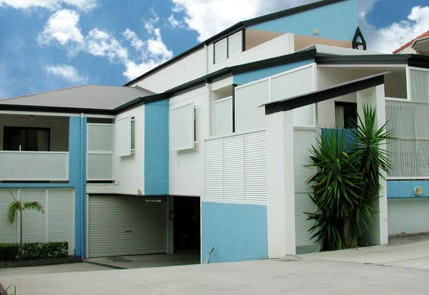 Milton Motel - Coogee Beach Accommodation