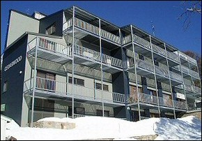 Cedarwood Apartments - Coogee Beach Accommodation