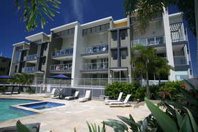 Splendido Resort Apartments - Coogee Beach Accommodation