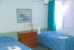 Mylos Holiday Apartments - Coogee Beach Accommodation