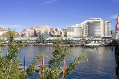 Hotel Ibis Darling Harbour - Coogee Beach Accommodation