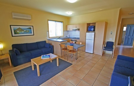 Seaview Motel & Apartments - Coogee Beach Accommodation