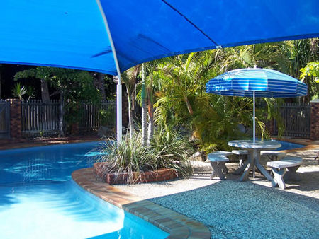 Palm Valley Motel and Holiday Units - Coogee Beach Accommodation