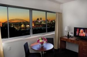 Macleay Serviced Apartment Hotel - Coogee Beach Accommodation