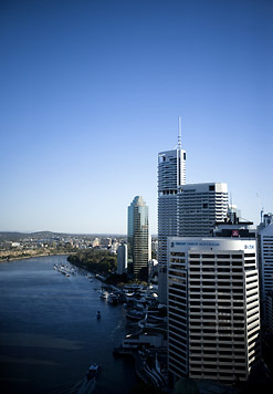 Brisbane Marriott Hotel - Coogee Beach Accommodation