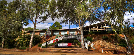 Mannum Motel - Coogee Beach Accommodation