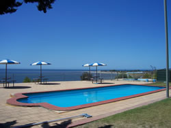 Stansbury Holiday Motel - Coogee Beach Accommodation