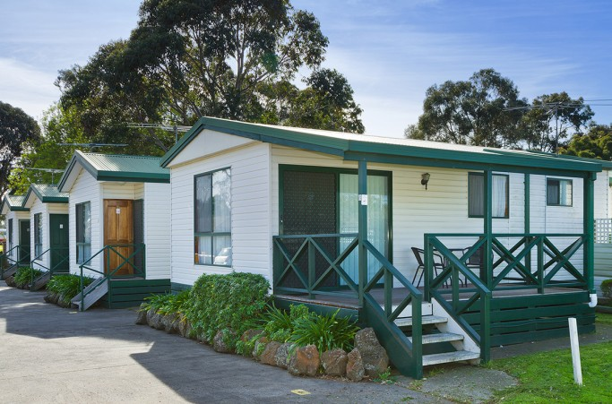 Frankston Holiday Park - Coogee Beach Accommodation