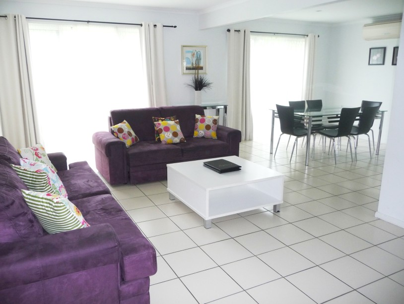The Shores Holiday Apartments - Coogee Beach Accommodation