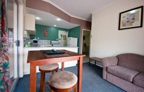 The Swagmans Rest Motel - Coogee Beach Accommodation