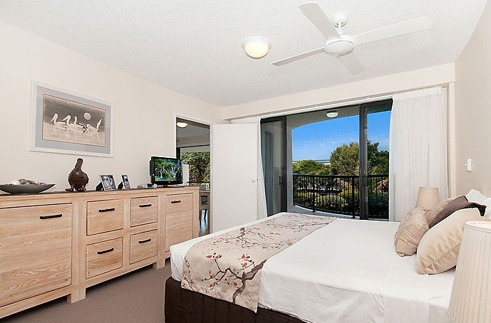 Windward Passage, Golden Beach - Coogee Beach Accommodation