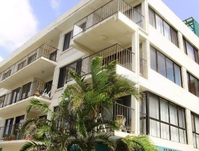 Caloundra Holiday Centre - Coogee Beach Accommodation