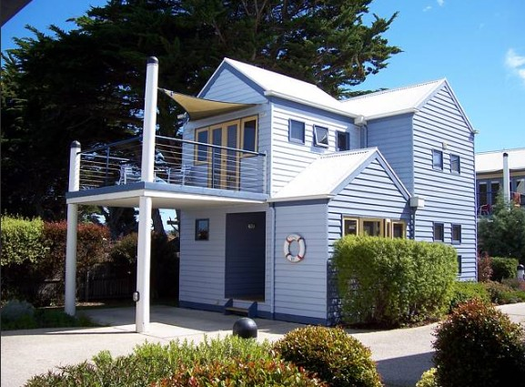 Rayville Boat Houses - Coogee Beach Accommodation