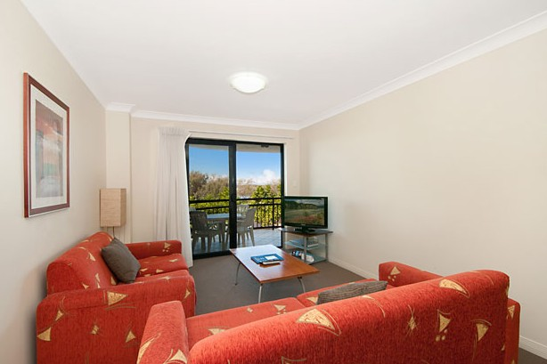 Sandcastles On The Broadwater - Coogee Beach Accommodation
