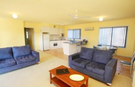 Nautilus Apartments Merimbula - Coogee Beach Accommodation