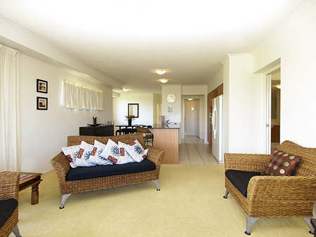 Oaks Seaforth Resort - Coogee Beach Accommodation