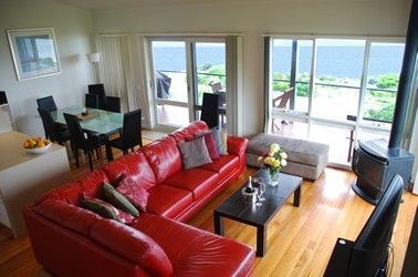 Whitecrest Great Ocean Road Resort - Coogee Beach Accommodation