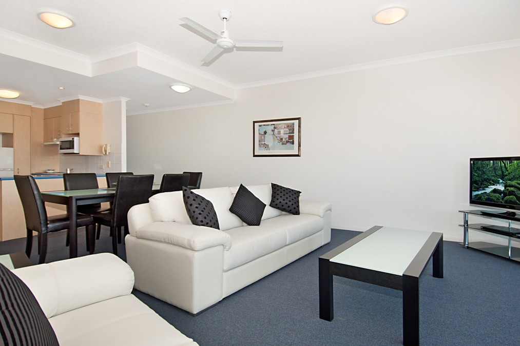 Alexandra On The Pacific - Coogee Beach Accommodation
