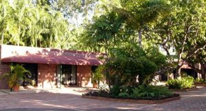 Darwin Boomerang Motel And Caravan Park - Coogee Beach Accommodation