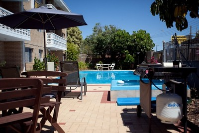 Brownelea Holiday Apartments - Coogee Beach Accommodation