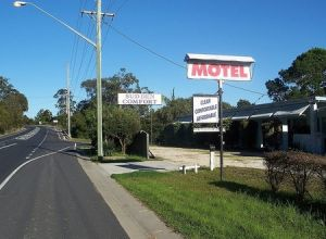 Sudden Comfort Motel - Coogee Beach Accommodation