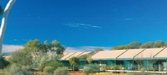Kings Canyon Resort - Coogee Beach Accommodation