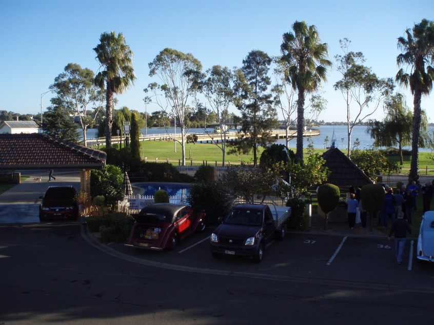 Lake View Motel - Coogee Beach Accommodation
