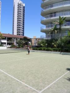 Surfers Mayfair - Coogee Beach Accommodation