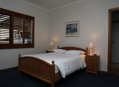 White Sails - Coogee Beach Accommodation