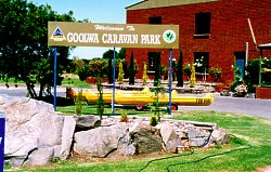Goolwa Caravan Park - Coogee Beach Accommodation