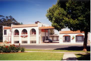 El Toro Motel - Coogee Beach Accommodation
